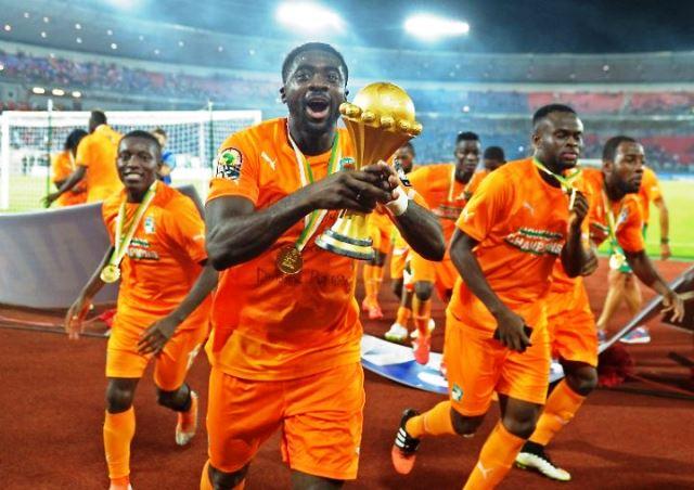 Enfin un deuxième trophée pour la Côte d'Ivoire