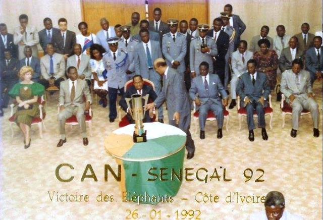 L'exploit de Sénégal 92 est possible !