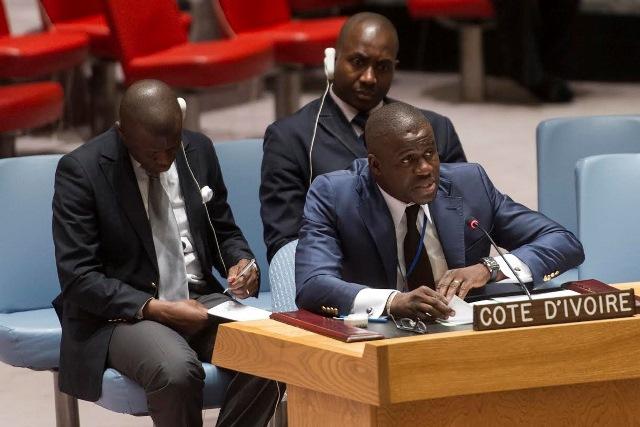 Bafétigué Ouattara pourra aisément poursuivre ses petits vols auprès de son mentor