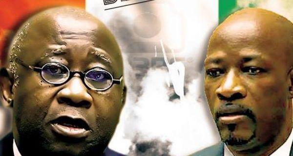 Laurent Gbagbo et son dauphin dans le box des accusés