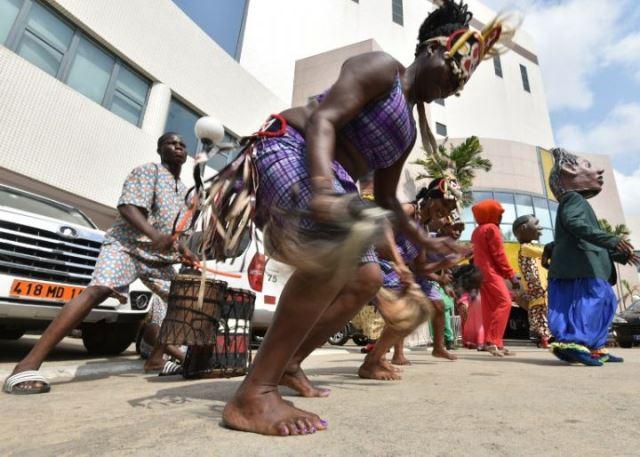 Abidjan, capitale de la culture africaine…pour une semaine