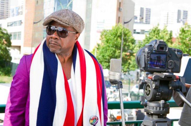 Papa Wemba n'est plus !