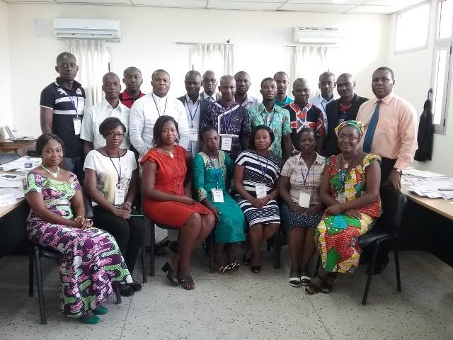 Les agents de crédit à l'assaut du diplôme professionnel en microfinance