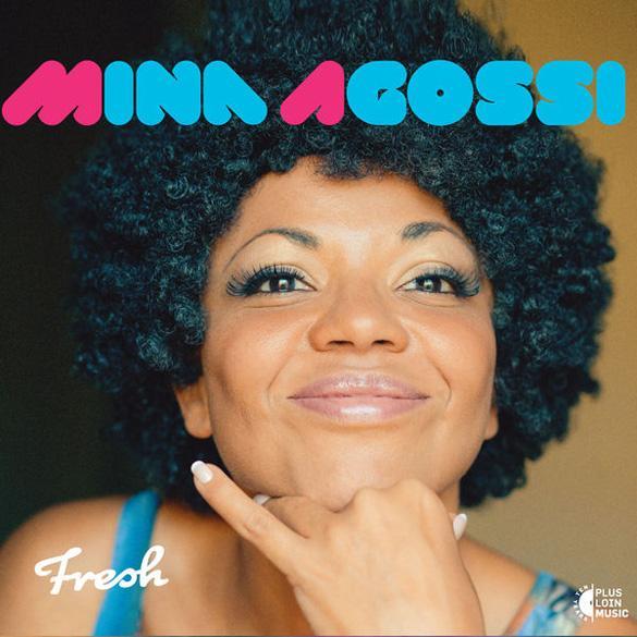 """Mina Agossi annonce les couleurs du festival """"Abidjan Jazz by BICICI"""""""