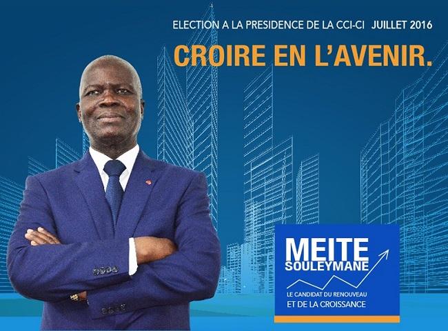 Souleymane Méïté appelle au fair-play et à un débat de gentleman